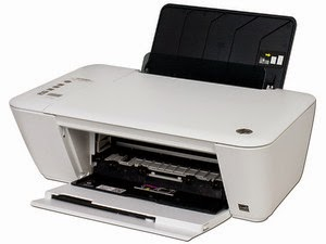 Download Driver HP Deskjet Ink Advantage 2545