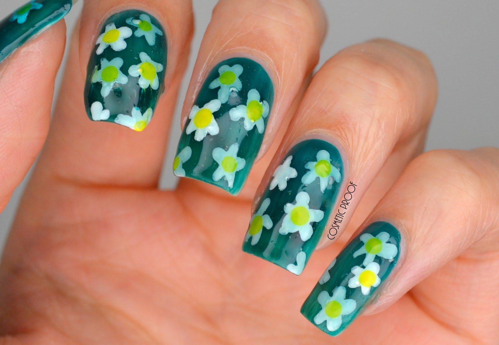 Cosmetic Proof : April 2016 | Vancouver beauty, nail art and ...