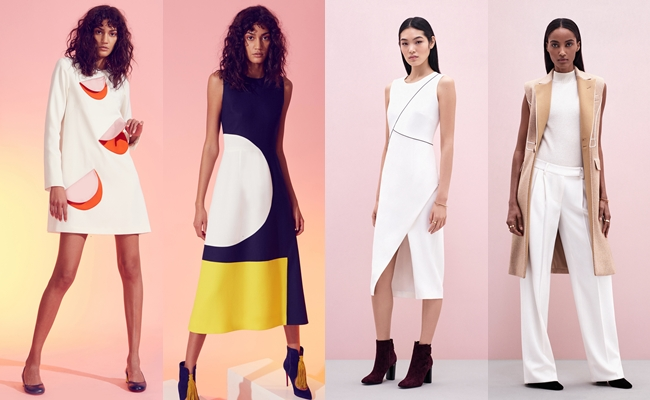 Best of New York Fashion week fall 2016.Fall 2016:Kimora Lee Simmons,Novis.