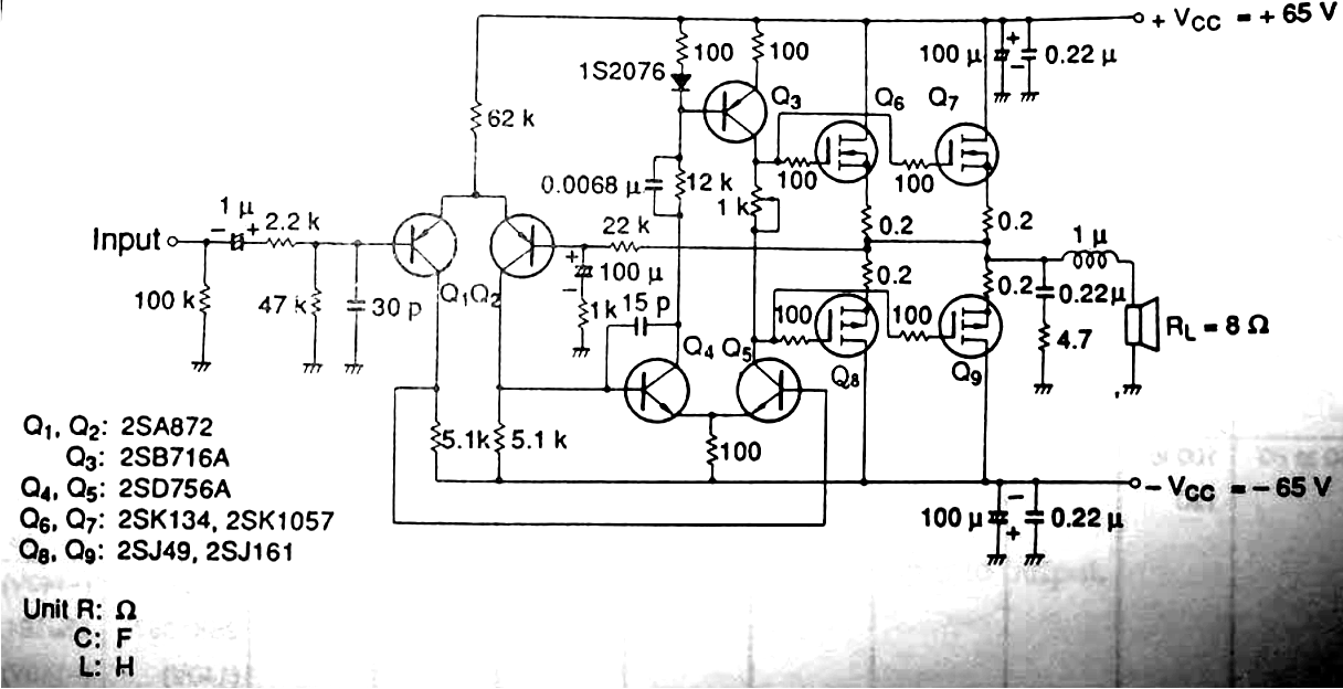Incredible Amplifiercircuits Com Amplifier Circuits Wiring Digital Resources Bemuashebarightsorg