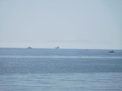 北海道 津軽海峡 ゴールデンウィーク