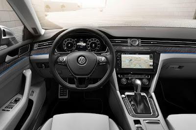 Volkswagen Arteon TSI 280 R-Line 2018 Review, Specs, Price