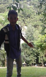 Tebing Pucok Krueng