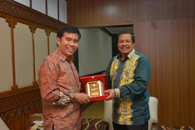 Aceh jajaki kerjasama budaya dan pendidikan dengan Russia