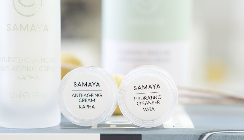 Samaya Ayurveda Skincare