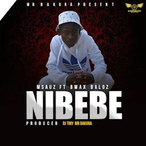 Download Mp3 | Msauz ft Bwax Baloz - Nibebe
