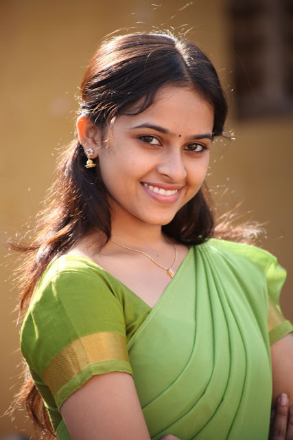 Sri Divya Spicy Indian Film And Television Actress Very -2616