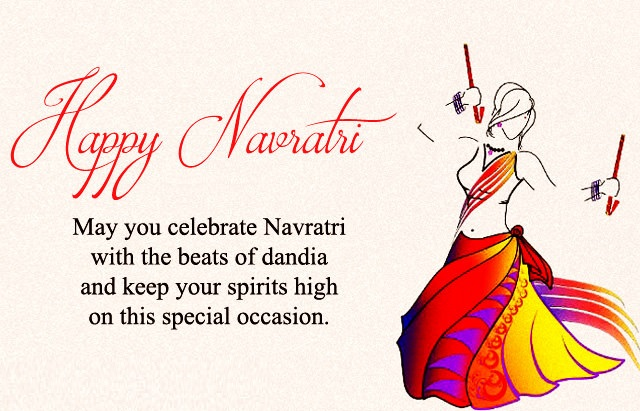 Happy Navratri Photos 8