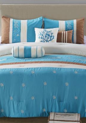 Coastal Bedding Sets