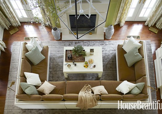 Prairie Perch: Cozy Up Sectionals