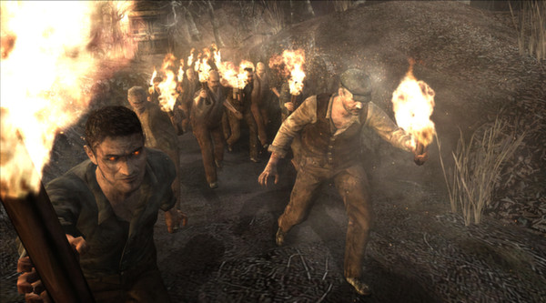 Resident Evil 4 Ultimate HD Edition PC Game