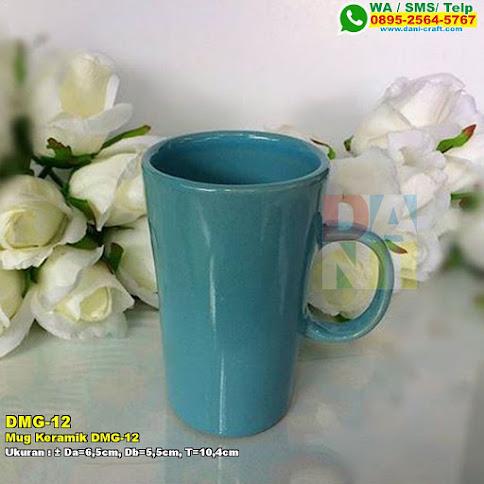Mug Keramik DMG-12