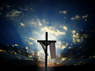 The Cross powerful reasons god exists
