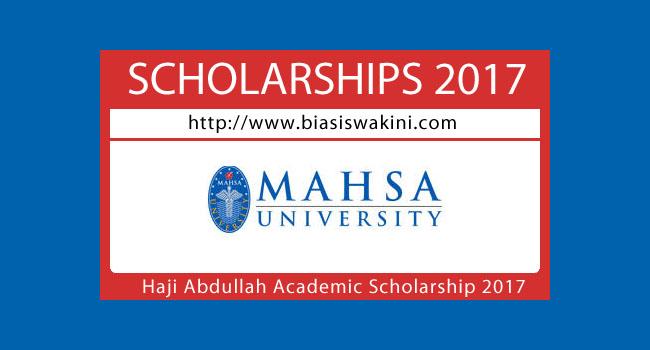 Haji-Abdullah-Academic-Excellence-Scholarship-2017