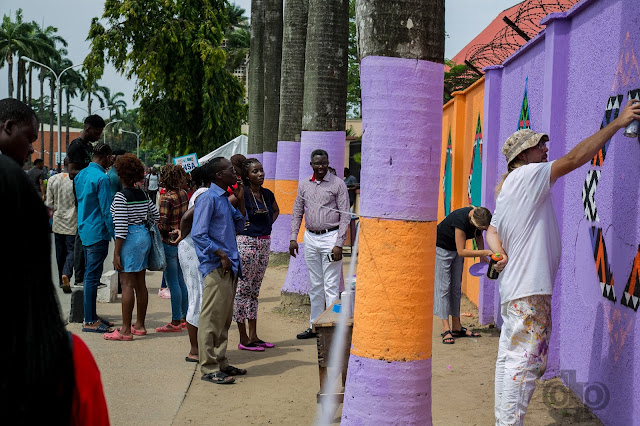 Make More Of Your World?  BBC World Service Continues Campaign At University Of Lagos