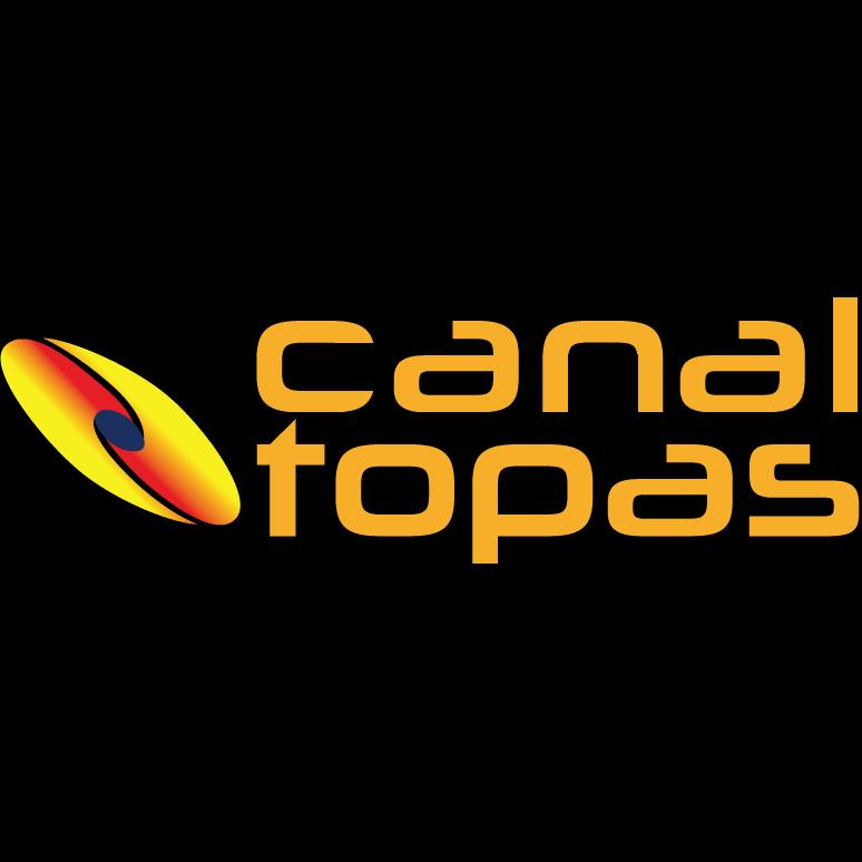 logo Canal Topas