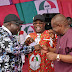 Sheriff Wanted To Be President, Promised 4 Governors VP, So We Sacked Him: PDP