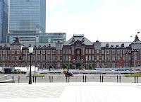 Day 1.3 東京駅