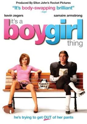 It's a Boy Girl Thing 2006 Full Movie In Hindi Hd 720P HDTV