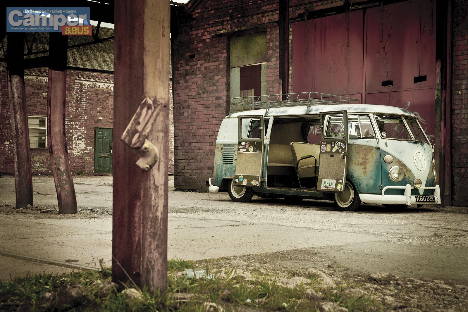 1970 Vw Bus >> Rusty Bus Wallpaper | vw bus wagon