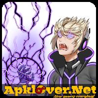 Lightning Magician Clicker APK