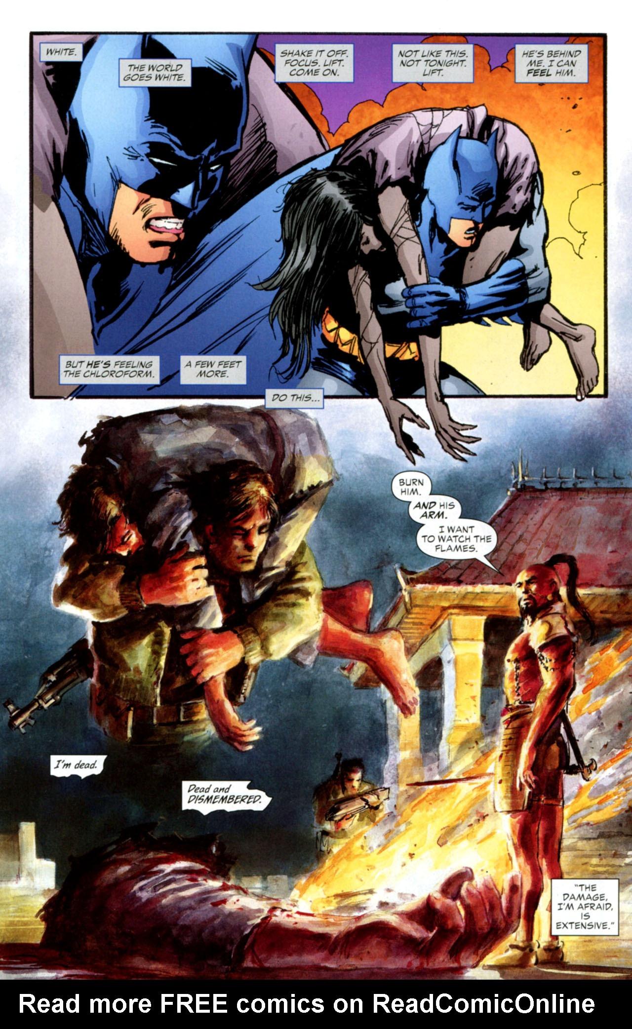 Batman Confidential Issue #52 #52 - English 8