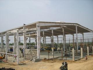 xây dựng nhà xưởng đồng nai