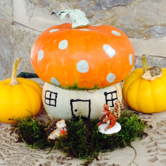 Halloween Should Be Cute | Linzer Lane Blog