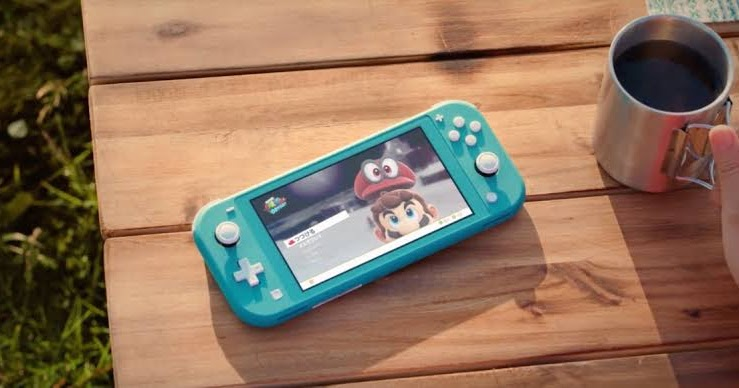 Nintendo Switch Lite Sales Were Not As Good As Expected, Causing Nintendo Shares To Fall