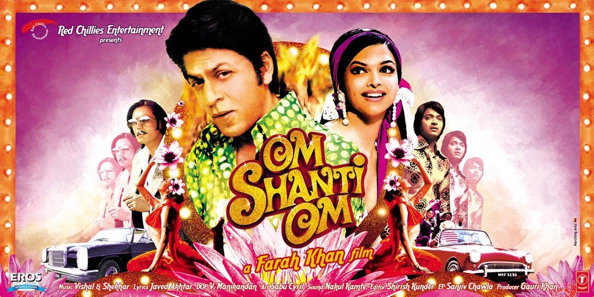 File Buz: Om Shanti Om Watch Full Hindi Movie Online