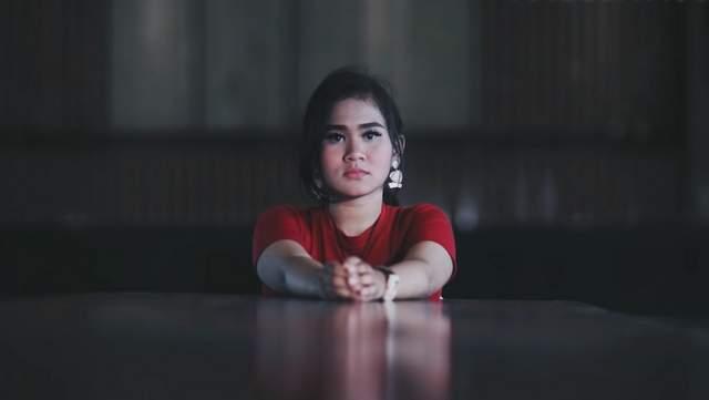 Anggun Pramudita