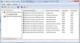تحميل برنامج إزاله فيروسات الفلاشات USB Guardian