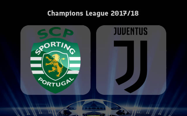 Sporting CP vs Juventus Full Match & Highlights 31 October 2017