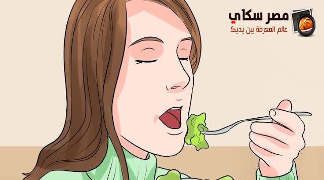 كيف يتسبب الرجيم فى الشعور بالجوع - diet ؟