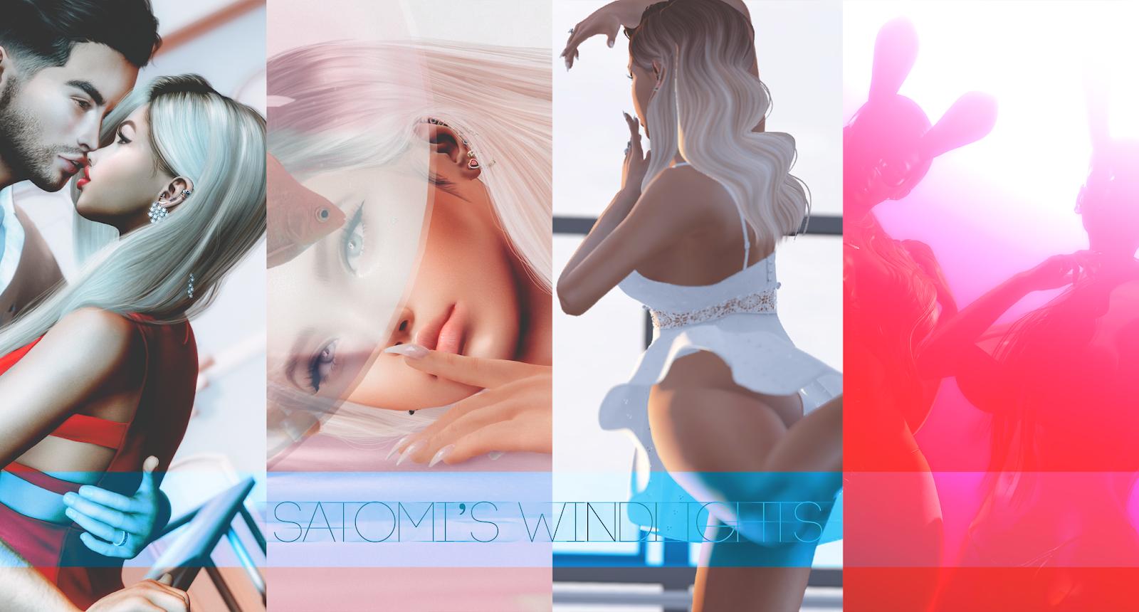 FOXCITY: Satomi's Windlights