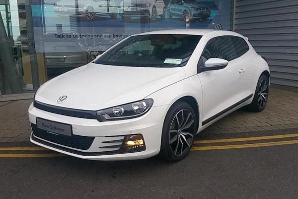 Spesifikasi dan Harga Volkswagen Scirocco Sport April 2018