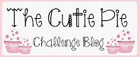 The Cutie Pie Challenge Blog