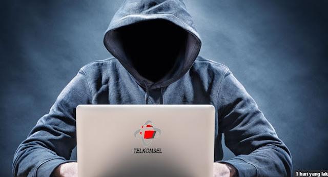 7 Fakta Menarik Dari Keberhasilan Hacker Membobol Situs Telkomsel