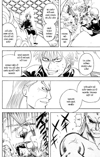 Gintama Chap 222 page 8 - Truyentranhaz.net