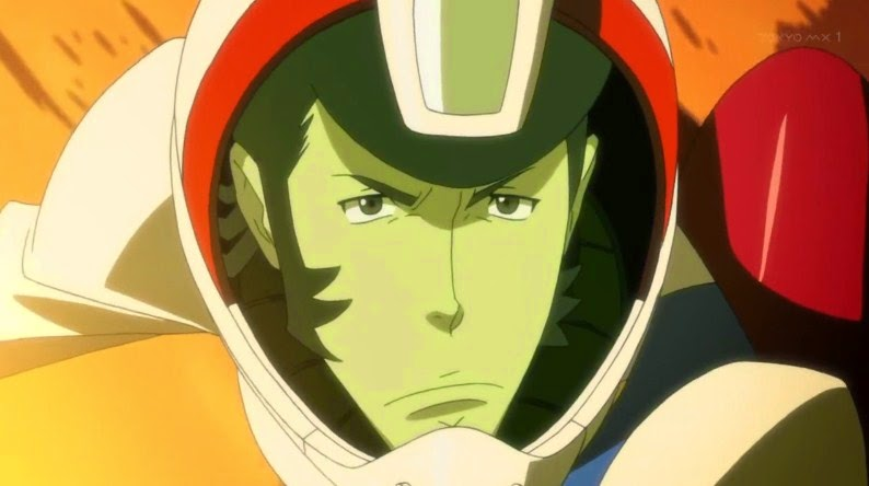 Space☆Dandy 2 Episode 2 Subtitle Indonesia