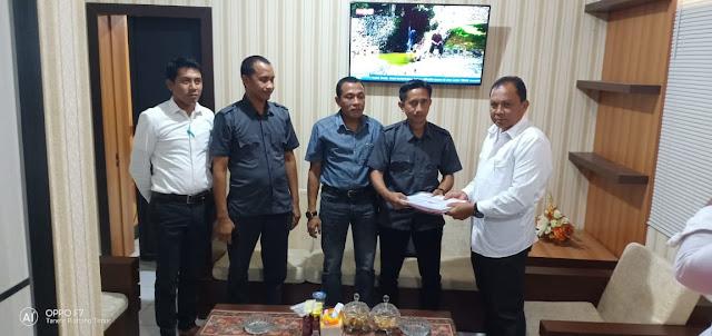 Kasus Wakil Ketua DPRD Bone, Hj A Syamsidar Ditingkatkan ke Penyidikan