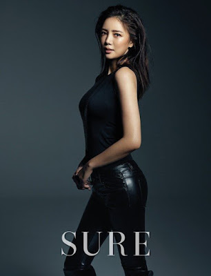 Lee Tae Im Sure March 2016