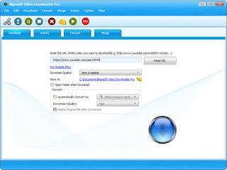 Bigasoft Video Downloader Pro 3.12.8.6141 Multilingual Full Keygen
