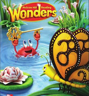 Reading Wonders Book 4