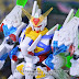 GPB-X80-30F BEGINNING 30 GUNDAM review by Syazrin Syauqi