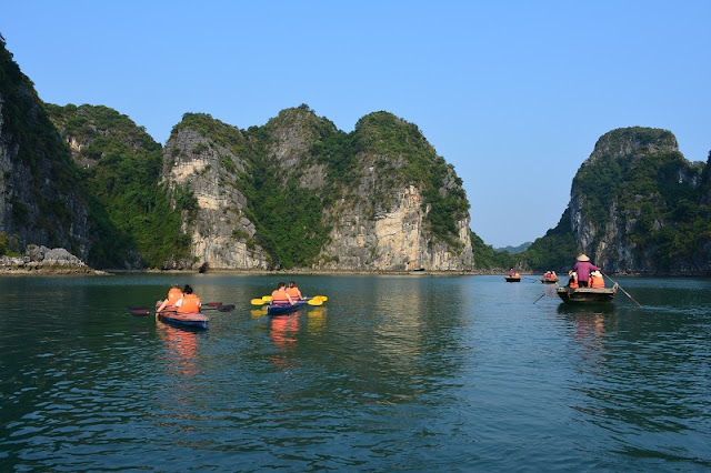 Six of the best adventure activities to experience in Vietnam 3