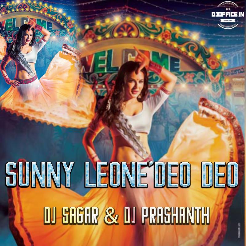 Sunny Leone Telugu Song Mix By DJ SAGAR DJ PRASHANTH - DJOFFICE IN