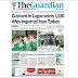 NAIJA NEWSPAPERS: TODAY'S THE GUARDIAN NEWSPAPER HEADLINES [12 SEPTEMBER, 2017]