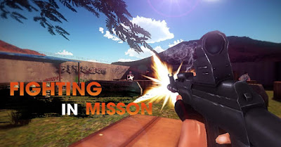 Strike Combat 2 Mod Apk v1.0 Terbaru Unlimited Money