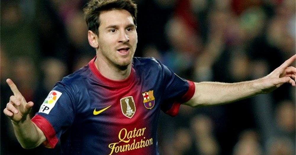 Kumpulan Foto Dan Gambar Lionel Messi Terbaru | Fredy ...